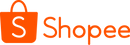 Logomarca Shopee