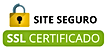 Logomarca Site Seguro