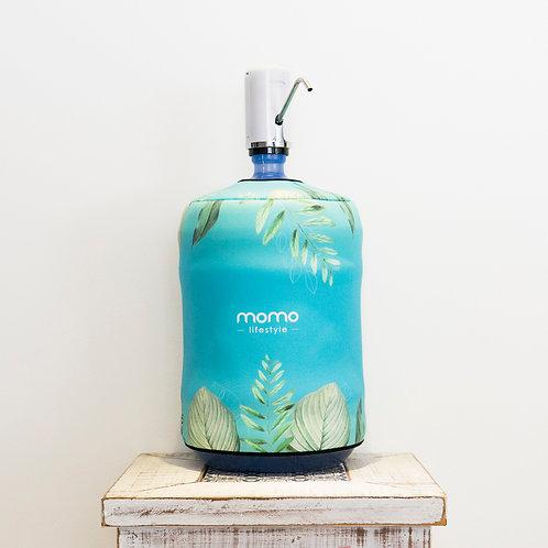 Capa para galão de água dupla face em neoprene Momo Lifestyle ®