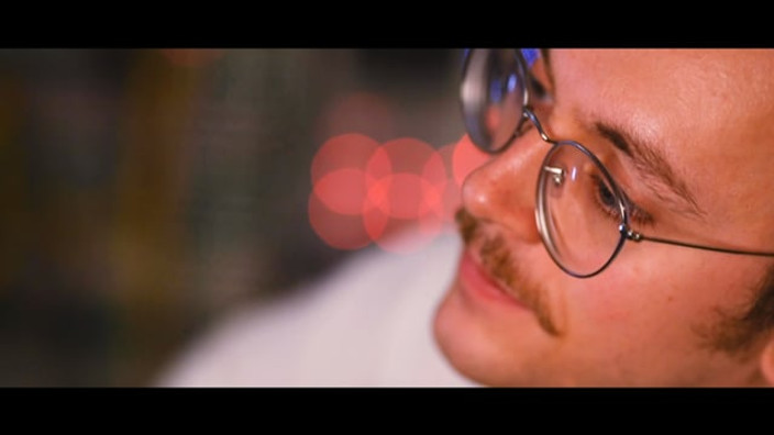 Chris George Bancroft – Take Care (Official Music Video)