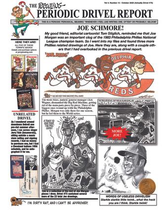 Joe Schmore!