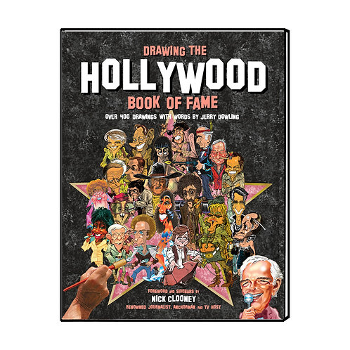 Drawing Hollywood