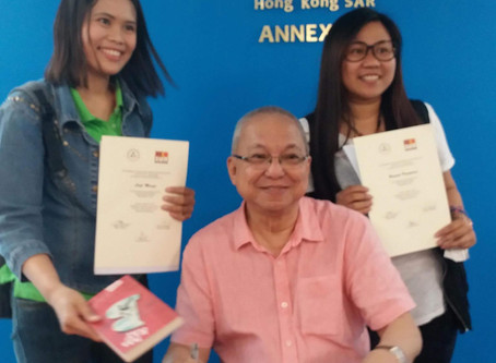 Ricky Lee Gives Free Scriptwriting Workshop