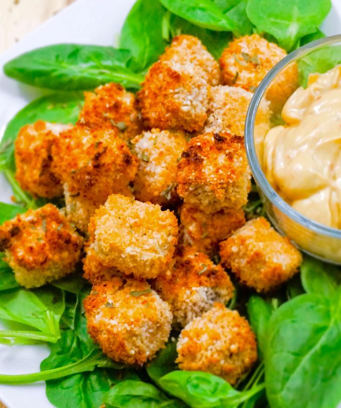 Tofu Nuggets