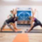 Yoga Body Space, Constantia, Cape Town