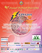 44TH ANNUAL NATIONAL CONVENTION (ANC) AND 3C XPO 2019