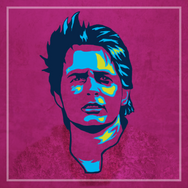Marty Mcfly Pop-Art