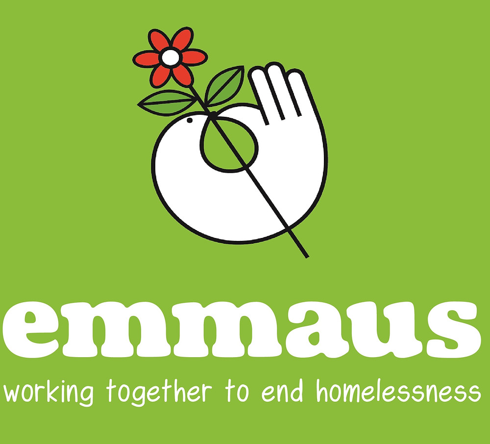 Fund raise for Emmaus recycling ink cartridges
