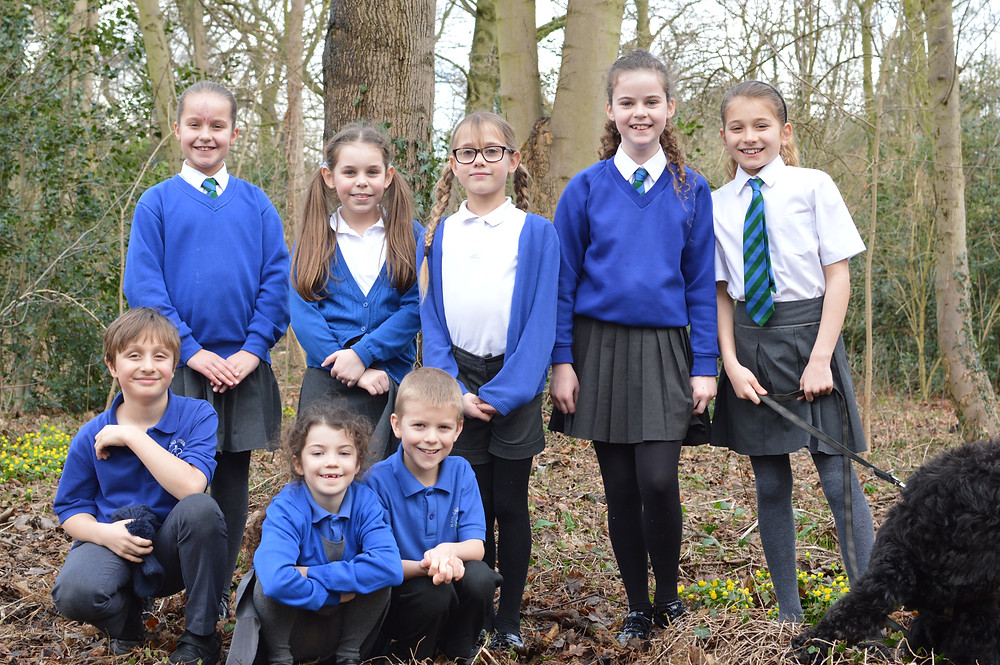 Recycle empty ink cartridges raise funds for schools