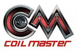 Coil Master Logo
