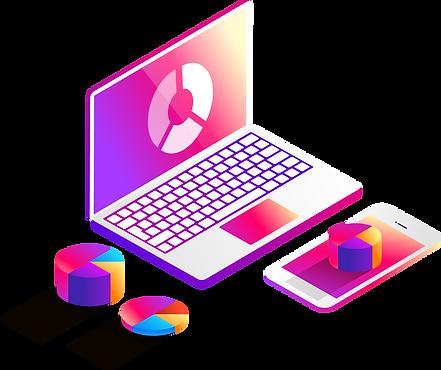 Services, tools, digital media