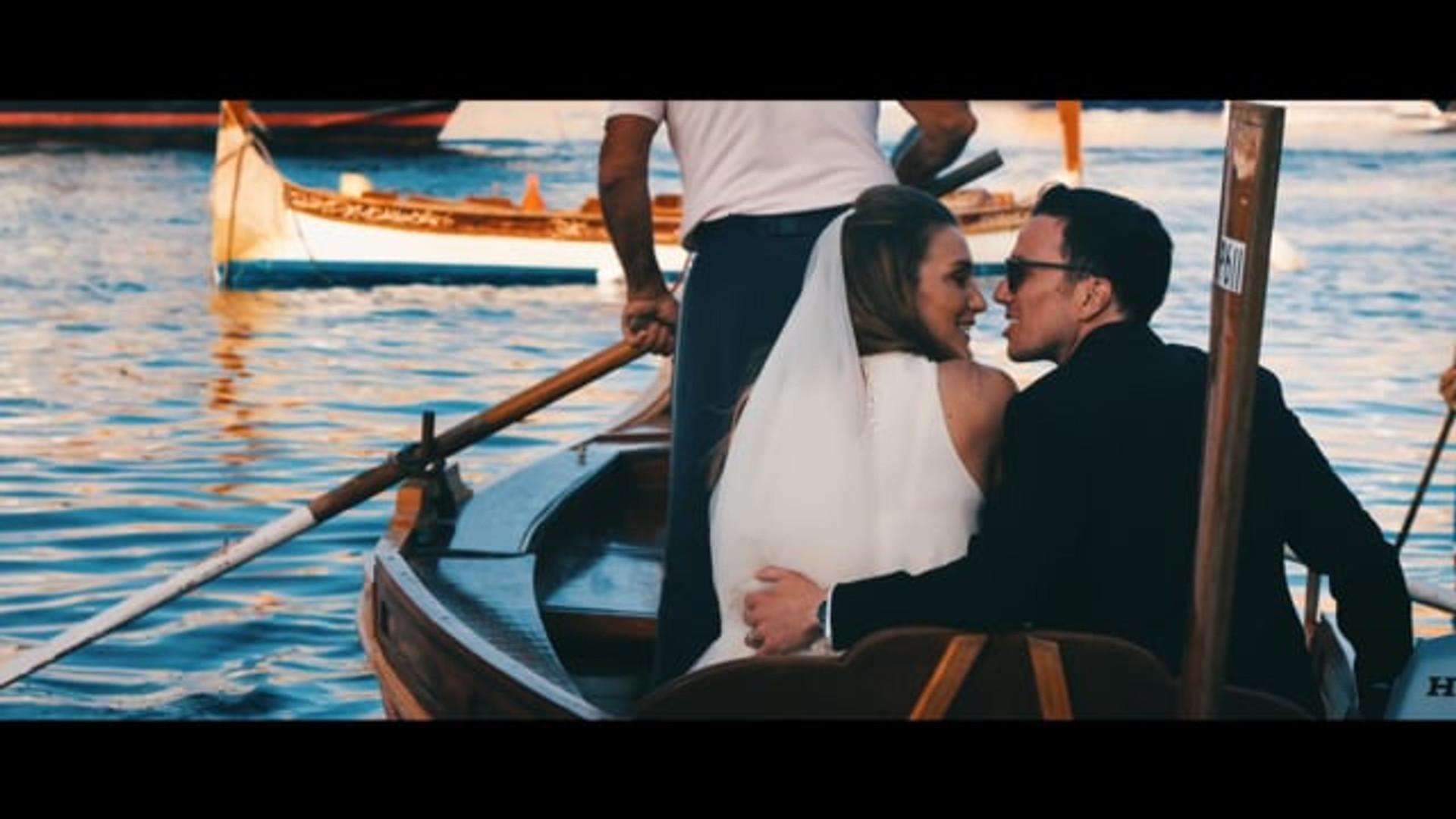 Kati + Aaron - The Wedding Trailer