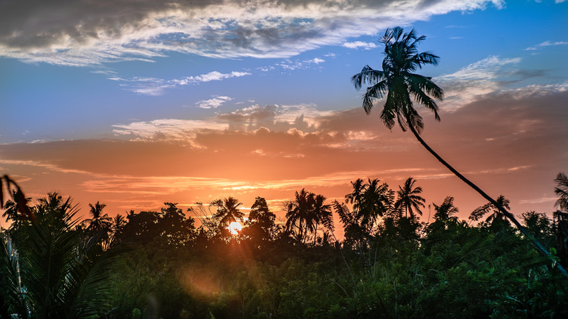 Your DReam Bungalow - Country Views - Sunrise.jpg