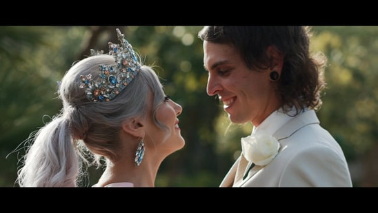 A Fairytale Wedding At Palazzo Parisio, Malta - The Trailer
