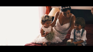 Kristina + Josep - The Wedding Trailer