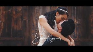 Lilian + Joseph - The Wedding Trailer