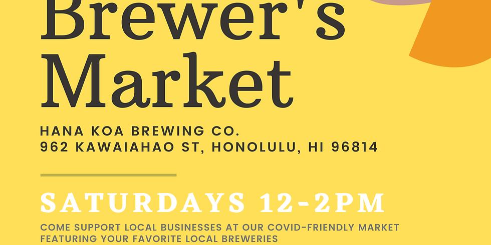 Brewer's Market