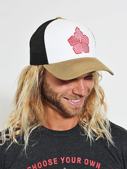 Hana Koa Mainstay Trucker Hat