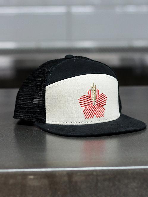 Hana Koa Classic Logo Tradesman Hat