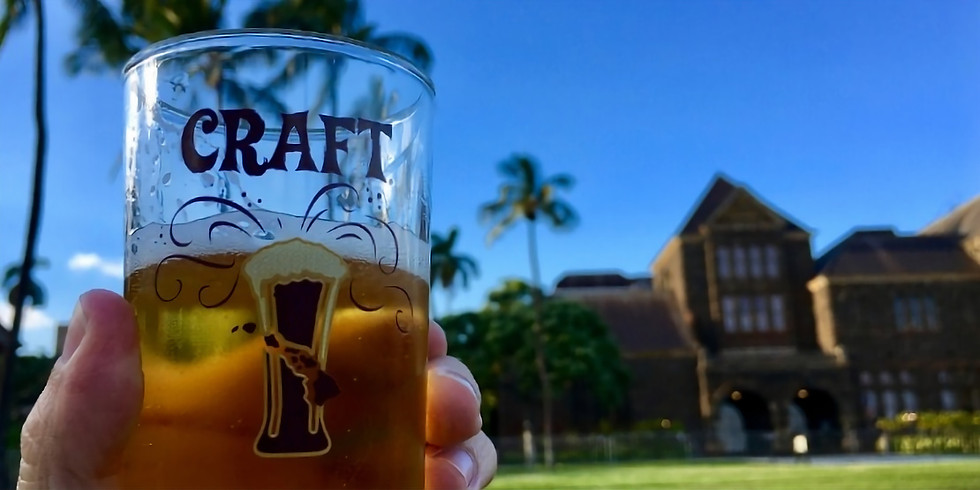 2nd Annual CRAFT Beer Festival