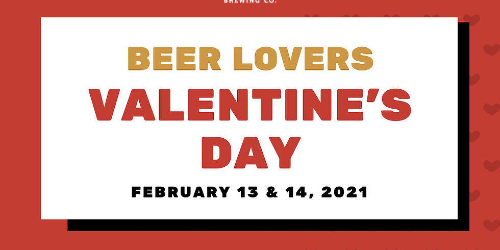 Beer Lovers Valentine's Day