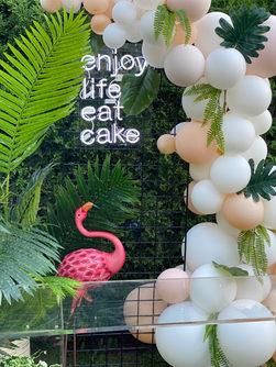 Accessoires, style et ballons par BALLÖOM