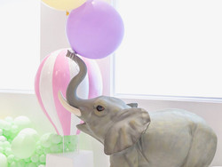 5 TIPS WHEN PLANNING A KID'S PARTY