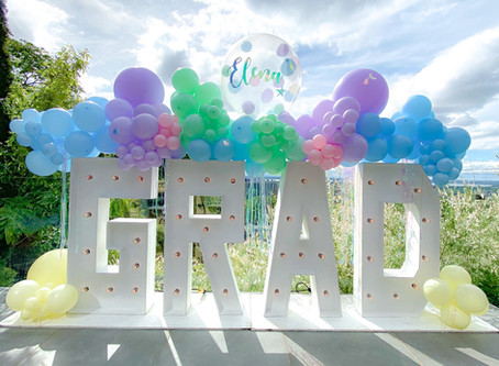 How will the GRAD season be in 2020?