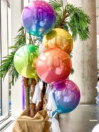 Balloon Orbz