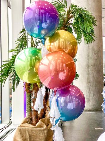 Ballon Orbz
