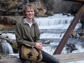 Mella Welcomes Nathan, VEA Fellow, To The Team