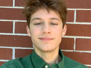 Ethan Wolfe-Baker, UChicago Student, Joins Mella Team