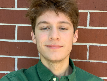 Ethan Wolfe-Baker, UChicago Student, Joins Mella Team