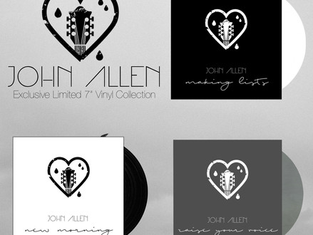 Limited 7'' Collection - Preorder Now!