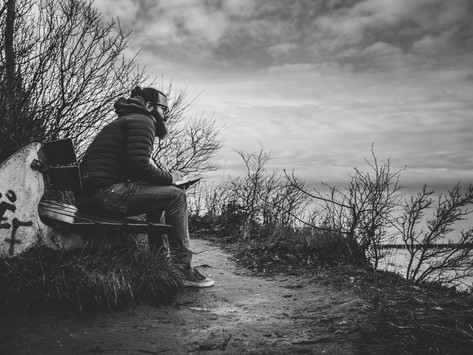 Just write...