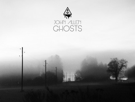 'Ghosts' released!