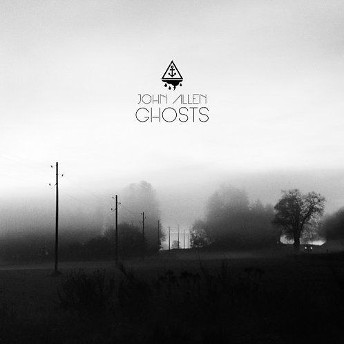 CD 'Ghosts'