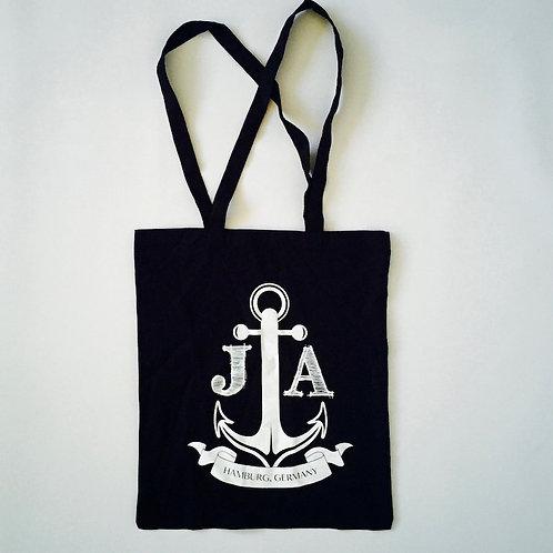 Tote Bag 'Anchor'