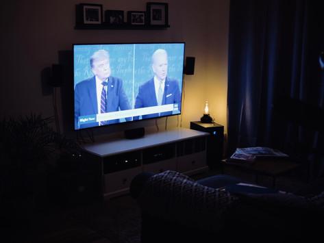 Die große Frage unserer Zeit - Ein TV Duell wie ein Autounfall.