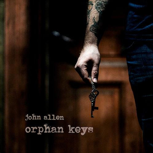 CD 'Orphan Keys'