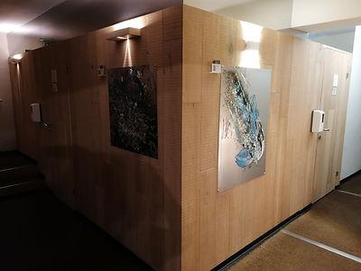 aktuelle Ausstellung HASLAUERHOF