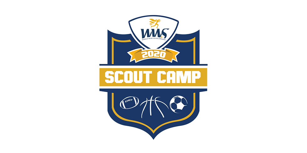 WWS SCOUT CAMP - SOUTH AFRICA REGISTRANTS