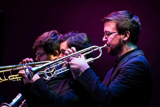 Greg Weis - jazz trumpet UNC