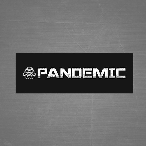 Sticker Pandemic