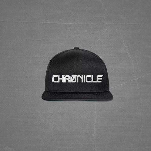 Casquette snapback Chronicle