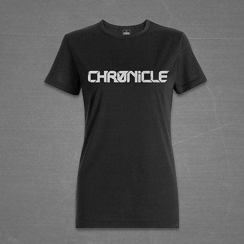 T-shirt Femme Chronicle