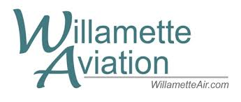 Willamette Aviation logo