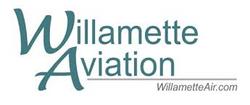 Willamette Aviation logo