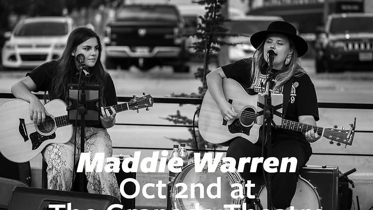 Maddie Warren