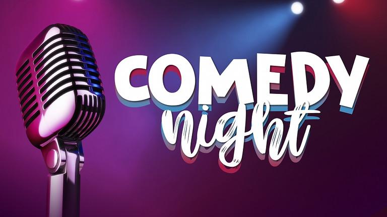 4th Comedy Night at the Granada